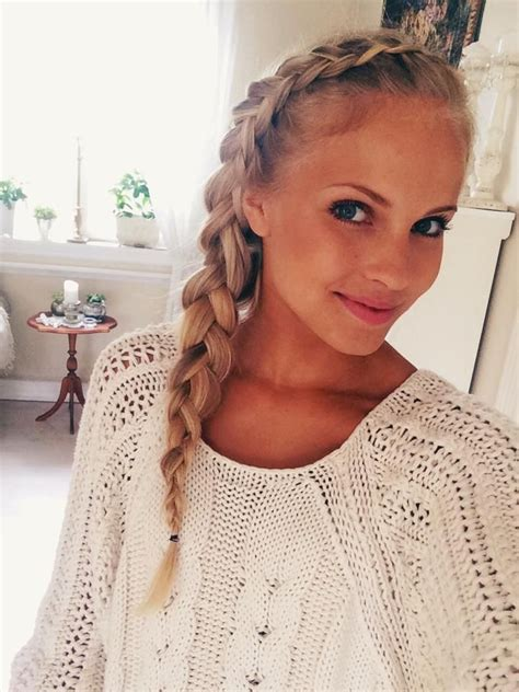 danish haircuts for women 1137 best images about hair on pinterest chignons updo