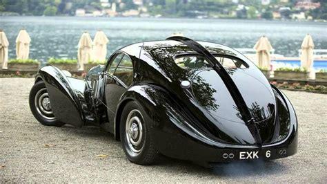 bugatti atlantic bugatti type 57 atlantic