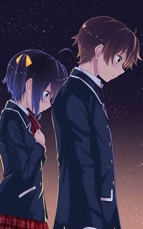 wallpaper couple untuk 2 hp wallpaper anime untuk hp desonime all about anime is here