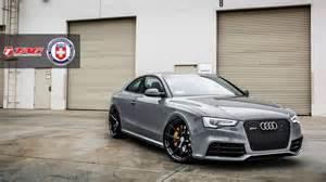 Audi Rs5 Gray Tag Motorsport Audi Rs5 In Nardo Grey