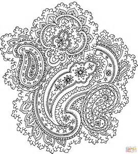 what color is paisley paisley coloring page free printable coloring pages