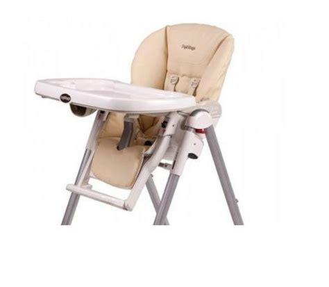 housse chaise peg perego housse de chaise haute peg perego evo simili cuir