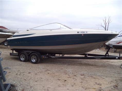 maxum marine boats for sale maxum 2300 boats for sale boats