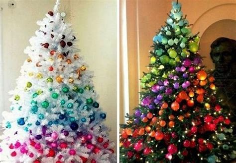 christmas tree decorating ideas to design spectacular