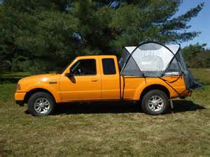 Ford Ranger Tent Ford Truck Tent Autos Post