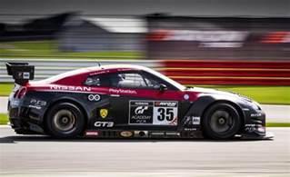 Nissan Racing Cars Nissan Gt Academy Winners Fast To Race 187 Autoguide