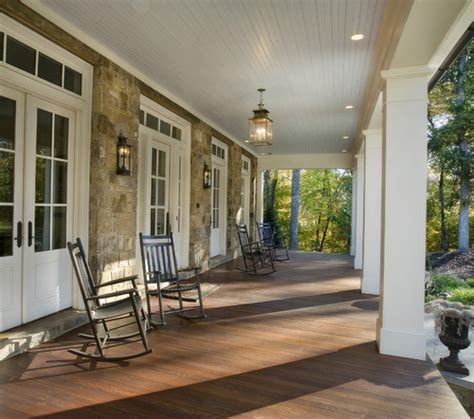 Best Wood For Porch Floor by What Is The Wood On Front Porch Floor
