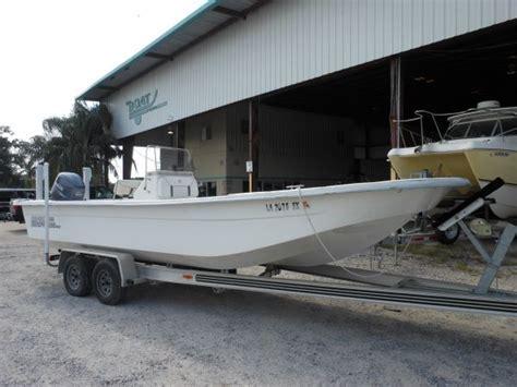 bay boats under 40k 2009 carolina skiff 258dlv bay boat for sale in louisiana
