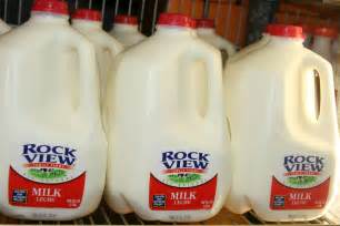 Analysts Predict That Milk Prices Could Rise By One Dollar Per Gallon