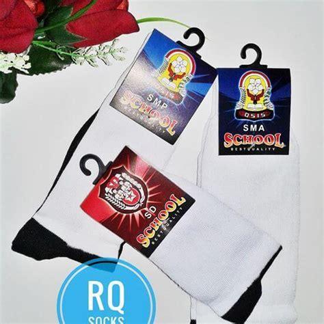 Harga Kaos Merk Logo harga kaos kaki berlogo sekolah sd smp sma produsen kaos