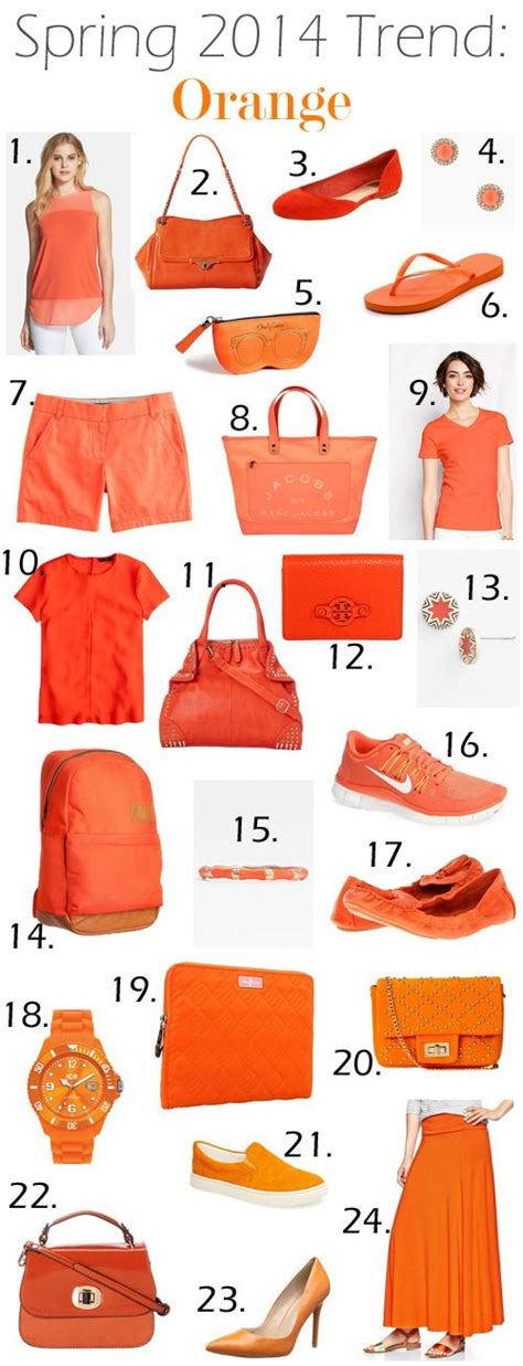 Trend Alert Orange Crush by 36 Best Images About Moodboard Orange Crush On