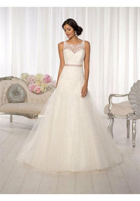 essense  australia  wedding dress  knot