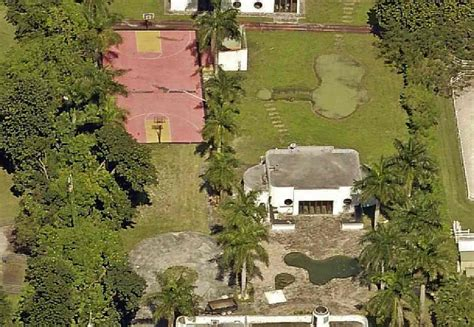 flo ridas house flo rida s house southwest ranches florida pictures and rare facts