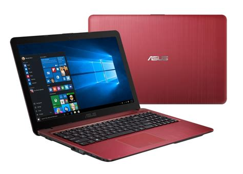 Asus X411sa N3060 Windows 10 64bit 2gb 500 Gb Intel Hd 14 laptop notebook digiprime laptop bolt 233 s web 225 ruh 225 z