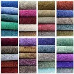 Sofa Fabric Colors Aliexpress Buy 2016 40 Colors Solid Chenille
