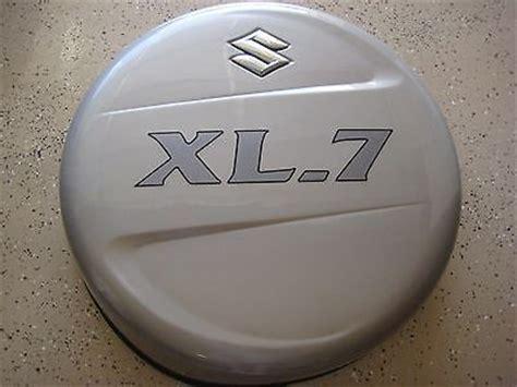 Suzuki Xl7 Spare Tire Cover Used Suzuki Xl 7 Lx Parts For Sale