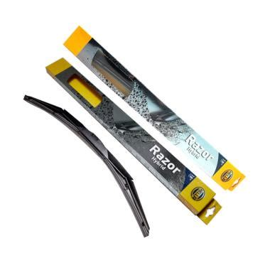 Wiper Mobil Mobilio Bosch Advantage Classic 1 Set Isi 2 Original Bosch jual wiper terbaru harga murah blibli