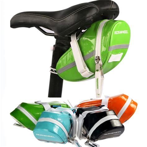Roswheel Bicycle Rear Bag roswheel bicycle bag cycling waterproof rear rack saddle