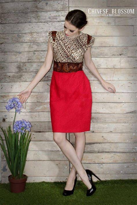 Brokat Dress Cheongsam Merah 17 Best Images About S Fashion That I On