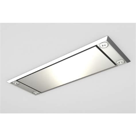 Westin Stratus Compact Ceiling Mounted Extractor Hood In Ceiling Mounted Extractor