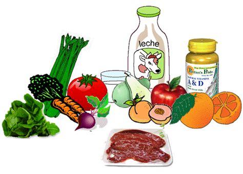 alimentos q contienen vitamina d las vitaminas saudeter