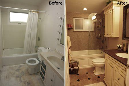 home improvement ideas bathroom 5 facts about bathroom remodeling
