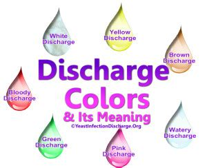 different color discharge anchor2health candida treatment for candidiasis wellness
