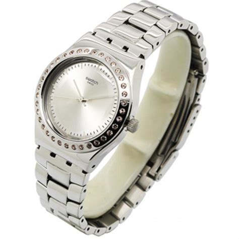Swatch Yls172g montre swatch collections swatch skin swatch touch