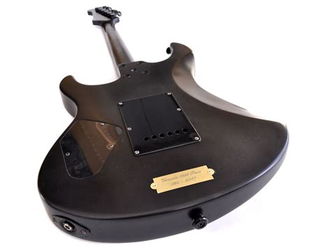 Veranda Guitars by Nikon D5000
