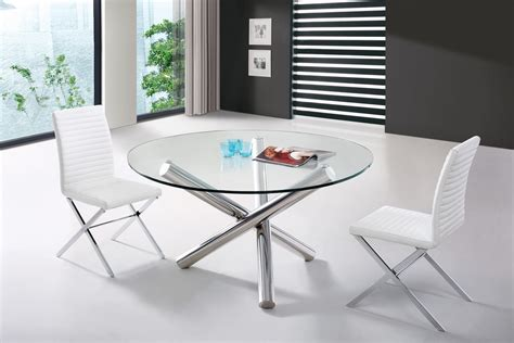 affordable trendy dining tables
