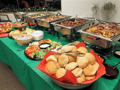 christmas catering ideas catering the lincoln inn restaurant in dekalb
