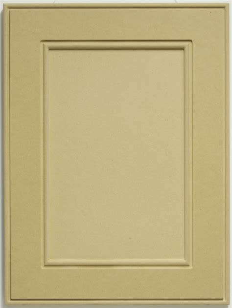 Cabinet Doors Mdf Colchester Mdf One Routed Kitchen Cabinet Door By Allstyle