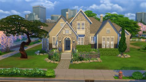 4 family homes my sims 4 blog legacy family home by ruth kay