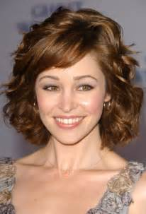 hair cuts for slightly wavy hair magnificent short haircuts for thick hair women s fave