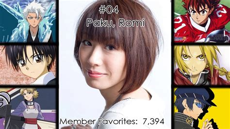 10 japanese anime voice actors you japanese level up top 10 japanese female voice actors new all the time 日本の