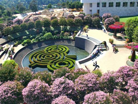 Best Botanical Gardens And Hidden Oases In Los Angeles What Time Does The Botanical Gardens