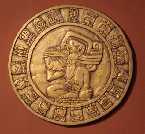 Calendarios Mayas Mini Gu 237 A De La Cultura Historia