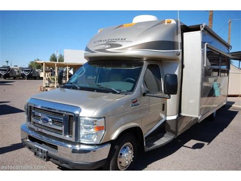 2008 four winds rv 2008 four winds reviews prices and specs 2008 four winds international rv chateau citation 31