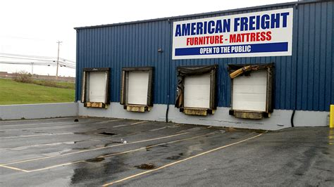 Mattress Freight Warehouse by American Freight Furniture And Mattress In Harrisburg Pa