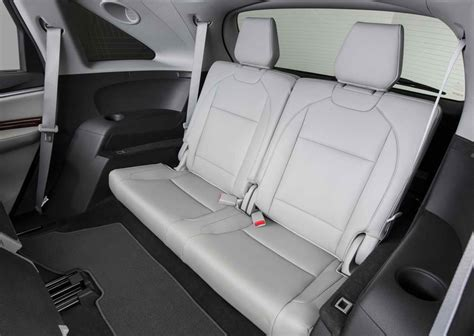 2014 acura mdx review specs pictures