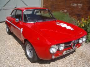 Alfa Romeo Gtam Replica 1969 Alfa Romeo 1750 Gtam Replica Race Track Day Road