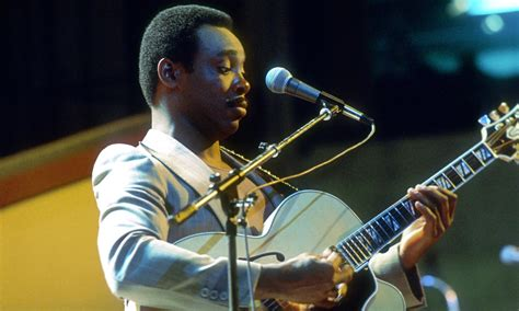George Benson song of the week on broadway by george benson 1 2 3 o clock 4 o clock rock