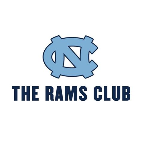 unc rams chionship fundraising how the unc rams club connects