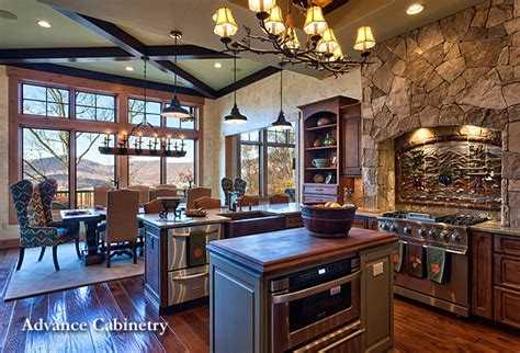 Kitchen Remodel Asheville Nc Advance Cabinetry Asheville Western Nc Kitchen Designers