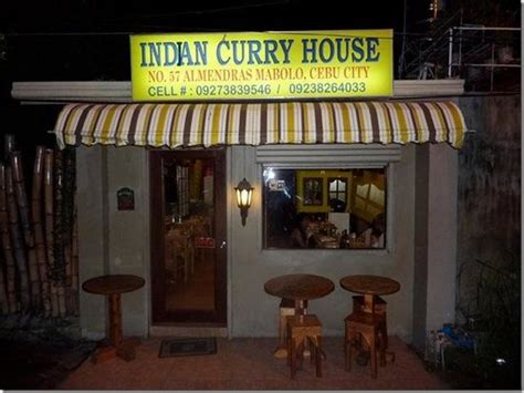 Curry House by Indian Curry House Cebu City Restaurant Reviews