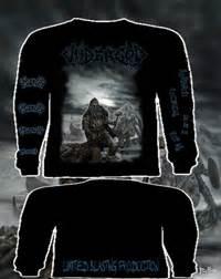 Tshirt Undergod sundanese technical metal