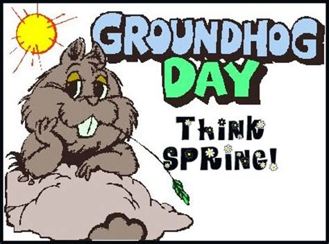 groundhog day quotes sayings groundhog day quotes quotesgram