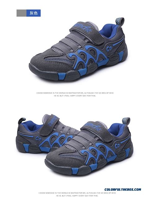 childrens sports shoes cheap sports shoes casual running shoes velcro