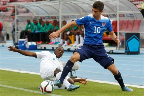 christian pulisic minutes played usa s christian pulisic living the german league dream at