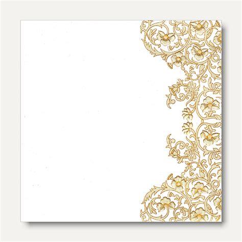 muslim wedding card pictures parekh cards is2286 bi